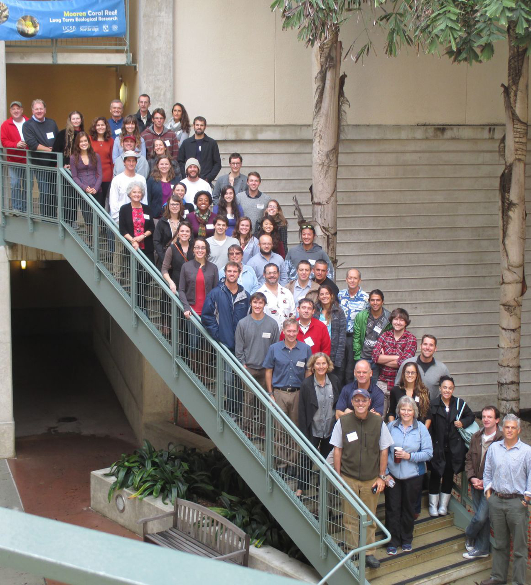 2014 MCR All Investigators Meeting photo