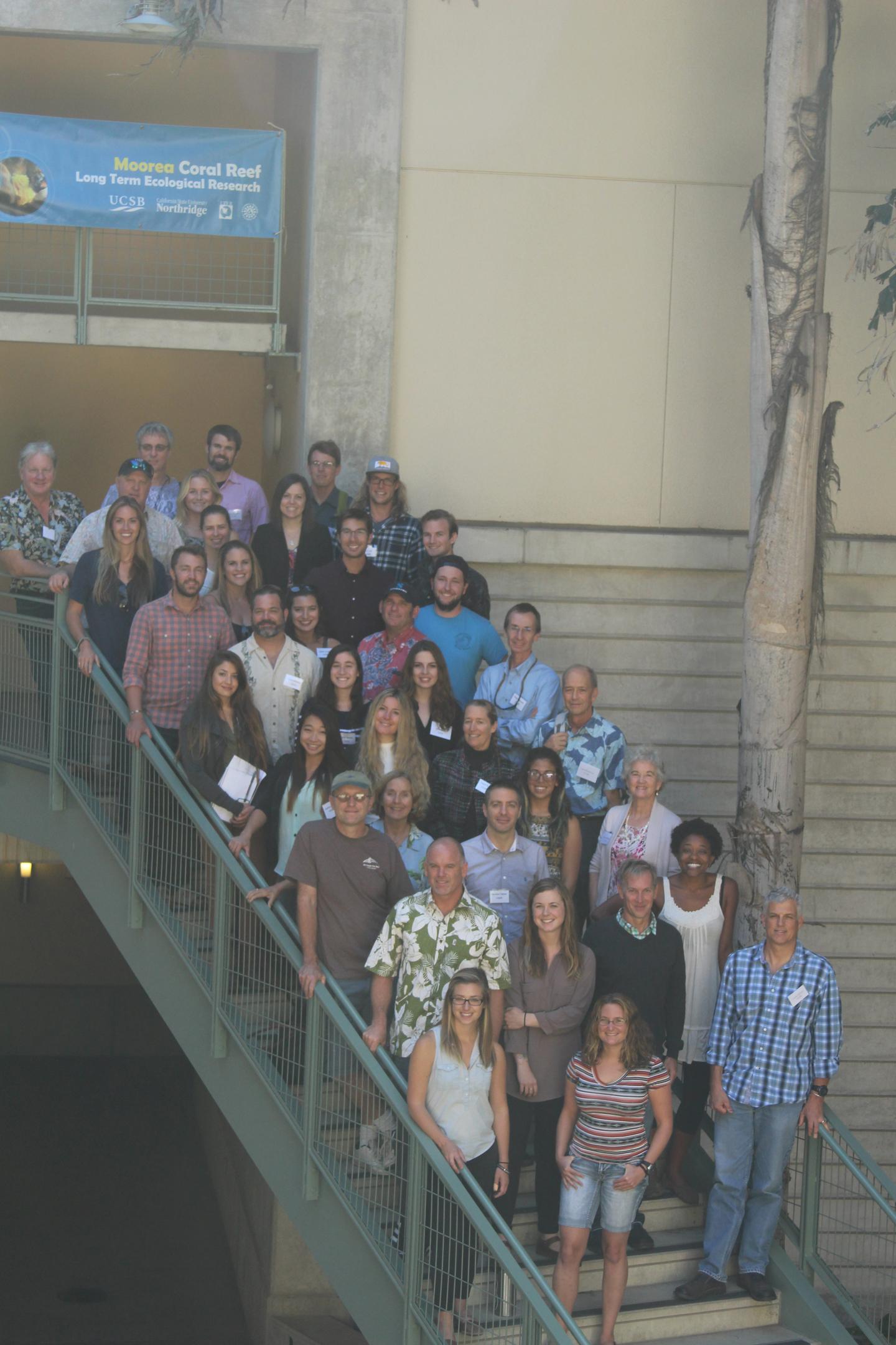 2016 MCR All Investigators Meeting photo