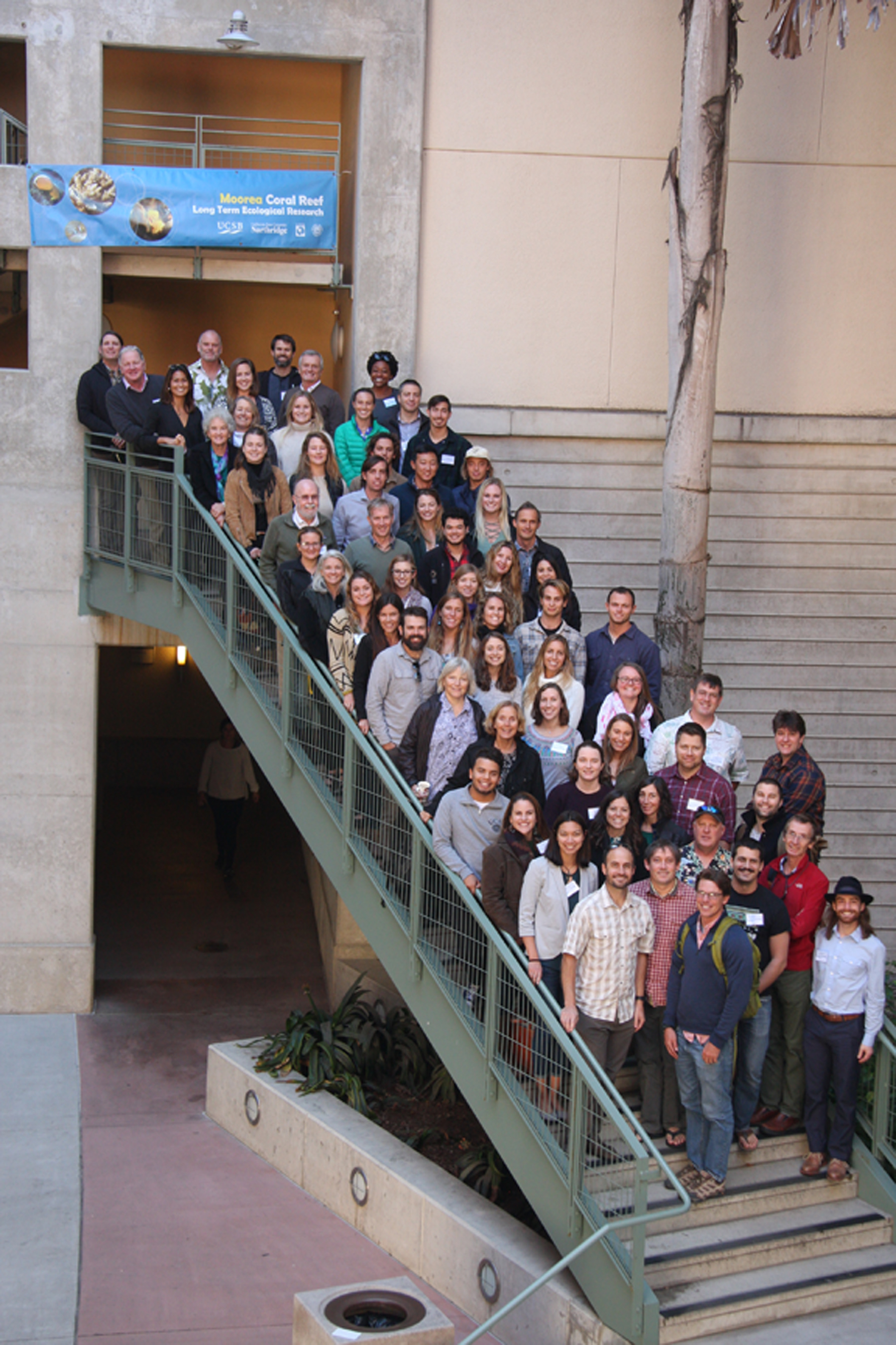 2018 MCR All Investigators Meeting photo